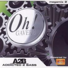 The Oh! Addicted 2 Bass Megamix 2 (2006) [FLAC]