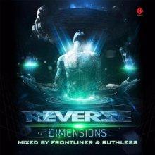 VA - Reverze Dimensions (2013) [FLAC]