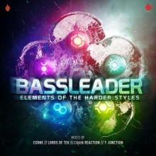 VA - Bassleader 2013 - Elements Of The Harder Styles (2013) [FLAC]
