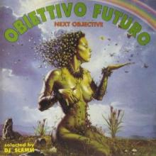 Doris Norton - Obiettivo Futuro - Next Objective (1993) [FLAC]