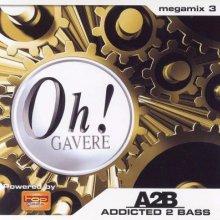 VA - The Oh! Addicted 2 Bass Megamix 3