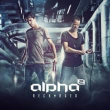 Alpha2 - Recharged (2016) [FLAC]