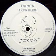 Dance Overdose - Wake Up To The Overdose (Remixes) (1994) [FLAC]