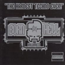 VA - Born In Hell Volume 3 (2003) [FLAC]
