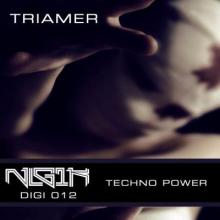Triamer - Techno Power (2012) [FLAC]