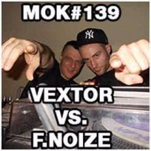 Vextor Vs. F. Noize - Hell Warriors (2013) [FLAC]