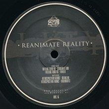 VA - Reanimate Reality (2014) [FLAC]