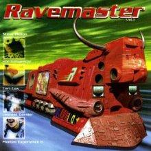 VA - Ravemaster Vol. 1 (1996) [FLAC]