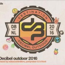 VA - Decibel Outdoor 2016 [FLAC]