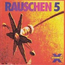 VA - Rauschen 5 (1993) [FLAC]