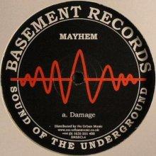 DJ Mayhem - Damage / Signal Generator (2002) [FLAC]