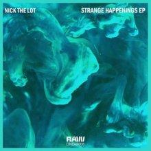 Nick The Lot & DNB Allstars - Strange Happenings (2021) [FLAC]