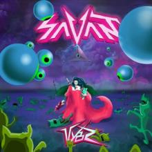 Savant - Vybz LP (2016) [FLAC]