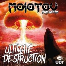 Molotov Teknomotive - Ultimate Destruction (2021) [FLAC]