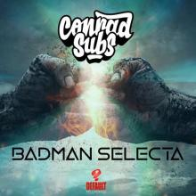 Conrad Subs - Badman Selecta (2020) [FLAC]