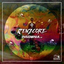 VA - Insomnia EP (2018) [FLAC]
