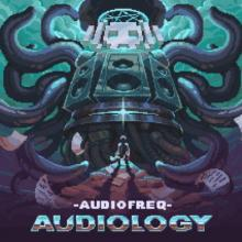 Audiofreq - Audiology (2016) [FLAC]