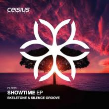 Skeletone - Showtime EP (2017) [FLAC]