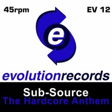 Sub Source - The Hardcore Anthem (2015) [FLAC]
