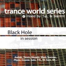 VA - Trance World Series  Black Hole In Session (2007) [FLAC]
