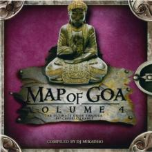 VA - Map Of Goa Volume 4 (2008) [FLAC]