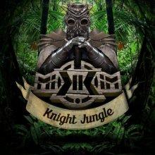 MikkiM - Knight Jungle (2020) [FLAC]