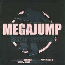 VA - Megajump Best In Jumpstyle Vol.1 (2007) [FLAC]