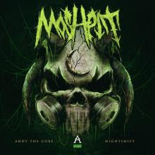 Andy The Core & Nightshift - Moshpit (2020) [FLAC]