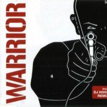 Warrior - Warrior (2001) [FLAC]