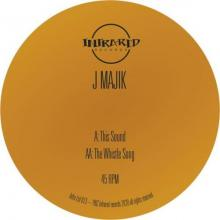 J Majik - This Sound / The Whistle Song (2020) [FLAC]