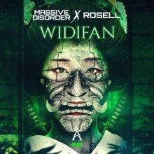 Massive Disorder & Rosell - Widifan (2020) [FLAC]