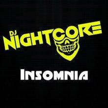 Dj Nightcore - Insomnia (Happy Hardcore Game Tronik Mix) (2020) [FLAC]