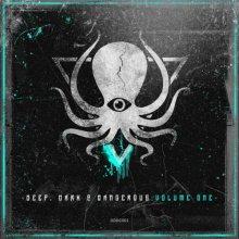 VA - Deep Dark & Dangerous Vol 1 (2016) [FLAC]