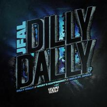 Jfal - Dilly Dally Ep (2020) [FLAC]