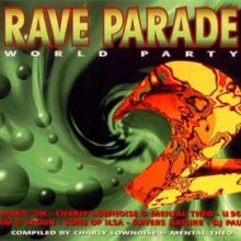 Rave Parade 2 - World Party