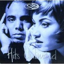 2 Unlimited - Hits Unlimited (1996) [FLAC]