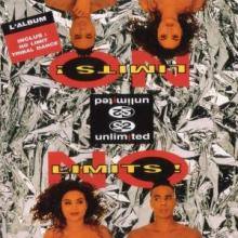 2 Unlimited - No Limits (1996) [FLAC]