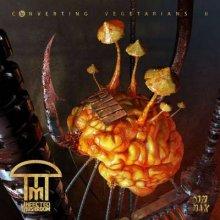 Infected Mushroom - Converting Vegetarians II (2015) [FLAC]