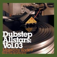 VA - Dubstep Allstars Vol.03 (2006) [FLAC]