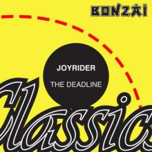 Joyrider - The Deadline (2015) [FLAC]