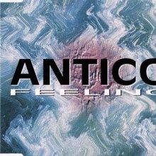 Antico - Feeling (1992) [FLAC]