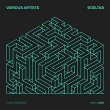 VA - Turquoise Box (2021) [FLAC]