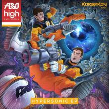 High Maintenance & Al & So - Hypersonic EP (2020) [FLAC]