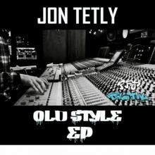 Jon Tetly - Old Style EP (2021) [FLAC]