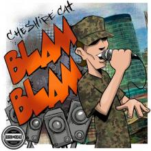 Cheshire Cat - Blam Blam (2019) [FLAC]