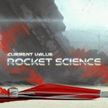 Current Value - Rocket Science (2015) [FLAC]