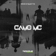 Camo MC - Rave Etiquette (2021) [FLAC]