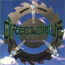VA - Direct Drive - A Journey Into Hardcore (1997) [FLAC]