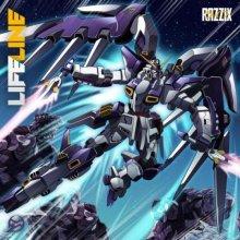 Razzix - Lifeline (2021) [FLAC]