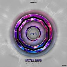 Mystical Sound - Magnetics EP (2021) [FLAC]